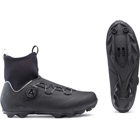 Northwave Magma XC Core Chaussures De Vtt Homme, black